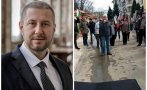 Пиарът на ГЕРБ гневен: Тодор Стоянов, който сплашваше Борисов и внуците му в Банкя, вече е зам.-министър
