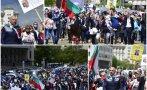 Консервативно-патриотично движение (КПД) остро: България е в плен на болшевишки реваншизъм. Да спасим хляба и честта на държавните служители!