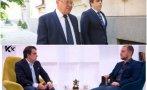 Историк с тежка критика към служебния министър на финансите Асен Василев: Нелеп е в икономическата история (СНИМКА)