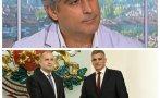 Психологът Росен Йорданов: Радев си назначи началник-щаб, а не служебен премиер. Бойко Рашков е избран, за да държи служителите на МВР в стрес и паника и вече започна с