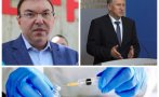 Супер скандал с кабинета на Радев! Българите бесни на Стойчо Кацаров след отмяната на масовата ваксинация. Вижте трите лъжи на новия министър