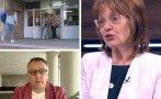 експерти организацията матурите условията пандемията коронавирус основателни причини отмяна изпитите