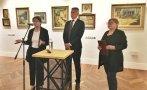 Бизнесменът Красимир Дачев прави собствена изложба