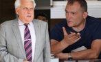 СКАНДАЛ В МРЕЖАТА: Бойко Рашков на купон в казино на Васил Божков (СНИМКА)