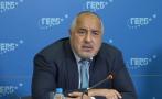 Бойко Борисов със съболезнования за загиналия пилот