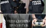Спецоперацията за огромното количество наркотик в Сливен продължава, закопчаха турски граждани (СНИМКА)