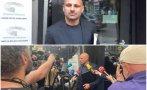 ИЗВЪНРЕДНО В ПИК TV: Стъки и над 4000 българи с писмо до ЕК срещу полицейски тормоз на Бойко Рашков.