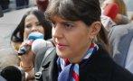 Главният прокурор на ЕС Лаура Кьовеши пристига в България