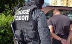 Две жени и мъж са закопчани за наркотици в Хасково