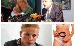 Дясната ръка на Минеков тържествува: Вагината движи света... Всичко можем да си правим
