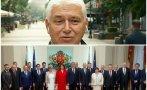 Проф. Пламен Киров предупреди служебното правителство: Не публикувайте разширени списъци