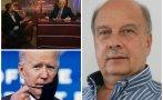 георги марков пик юли очаква марионетно правителство администрацията байдън мандата слави хора дебъ простотията победи българската демокрация