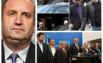 дпс цялата страна работи партията слави трифонов депутати политически сили дебнат процеса правят разкрития вота