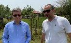 ГЕРБ с нови разкрития за шефа на НАП Румен Спецов - издирваха негови партньори, но ето къде попаднаха (ВИДЕО)