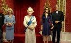 отварят първия музей мадам тюсо арабския свят
