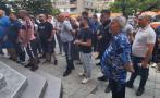 протест болницата сливен заради смъртта годишното момиче