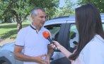 Димитър Илиев автомобилен състезател