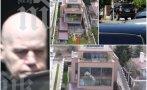 слави трифонов имение млн бояна лидерът итн вози частен асансьор палата 1199 квм винарна джакузи басейн стая слугите видео дрон снимки