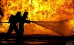 възрастен мъж загина пожар къща район сердика столицата