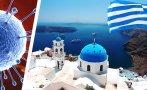 мицотакис гърция затворена отново заради неваксинираното малцинство