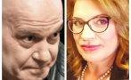 Соня Колтуклиева за скандалното интервю на Слави в