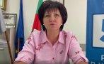 Цвета Караянчева гневно към Стефан Янев и служебното правителство на Радев: Вие не заслужавате българските лекари