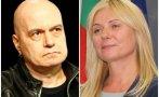 Слави Трифонов не оттегля компрометираната Лилия Иванова като социален министър