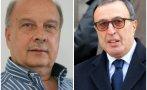 Георги Марков каза кой да е следващият президент: Петър Стоянов, друг не остана