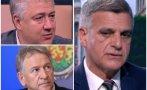 Стефан Янев разкри имал ли е предложение да оглави редовен кабинет! Служебният премиер критикува Кацаров за уволнението на проф. Балтов