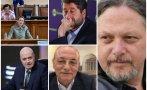 Нидал Алгафари пред ПИК: Прегръдката на Христо Иванов и ДПС е само началото. На хората на Слави ще им бъде все по-трудно да обясняват с кого се договарят и защо, ще трябва да скачат като нестинари