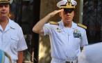командващият вмс италия пристигна посещение варна