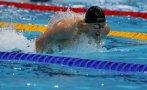 ГОЛЯМ УСПЕХ: Йосиф Миладинов е осми на 100 м бътерфлай на Олимпиадата в Токио