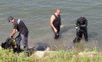 млад мъж удави водите янтра полски тръмбеш