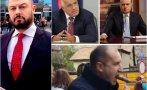 бареков герб далавера избори връщат бял кон радев извън балотажа кандидат борисов слави