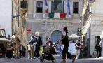 италия вече изисква ковид пропуск посещения ресторанти кина състезания закрито