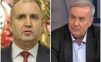 Бившият конституционен съдия Благовест Пунев пред ПИК: Може да се окажем в период, в който да няма както действащ кабинет и парламент, така и президент, ако има избори 2 в 1