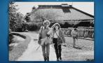 Показват емблематични творби на Кристо и Жан Клод в София