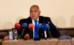 ПЪРВО В ПИК: Бойко Борисов: Докато в България се размахва юмрукът и омразата на политическия противник се издига в култ, съседите ни ще продължават да се развиват и да живеят по-добре от нас