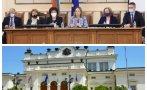 ИЗВЪНРЕДНО В ПИК TV! Депутатите трети ден бистрят актуализацията на бюджетите на НЗОК и ДОО (ОБНОВЕНА)