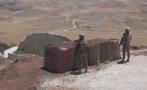 турция издига 242 предпазна стена границата иран