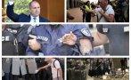 ало протестърите траете полицейското насилие благоевград мвр румен радев добро мвр бойко борисов