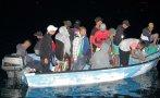 300 мигранти бяха спасени италианския остров лампедуза