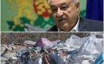 Нова еко бомба цъка за Асен Личев с ковид отпадъците