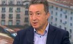Янаки Стоилов: Лозан Панов може да подаде оставката си най-рано другата седмица