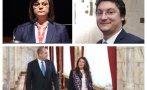 ПОД ДИКТОВКАТА НА РУМЕН РАДЕВ: Пада гилотината върху Корнелия Нинова - червените събират подписка, за да я свалят от лидерския пост