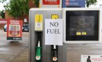 кризата бензина тресна кипър вият километрични опашки