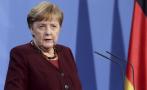 краят ерата меркел бундестагът освободи официално канцлера поста
