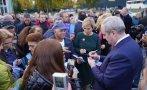 Проф. Герджиков за провала на Радев и хората му: Действията на правителството са плод на паника, страх и некомпетентност (ВИДЕО)
