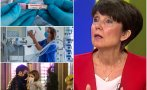 пулмолог съветва ковид пациентите изпадайте паника самолекувайте бързайте антибиотиците