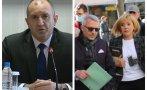 ГОРЕЩО В ПИК TV! Отровната сглобка на Мая Манолова и чичаците от уличното трио на раздумка с Румен Радев - бившата червена депутатка не иска нов Изборен кодекс (ВИДЕО/ОБНОВЕНА)